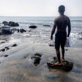 Tyrone Takawira - Sierra Leone